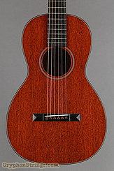 Collings Guitar Parlor 1 T, Honduran Mahogany NEW Image 8