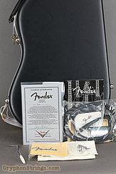 2004 Fender Guitar 1954 Stratocaster 50th Anniv Image 17