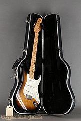 2004 Fender Guitar 1954 Stratocaster 50th Anniv Image 19