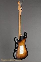 2004 Fender Guitar 1954 Stratocaster 50th Anniv Image 5