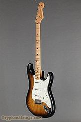 2004 Fender Guitar 1954 Stratocaster 50th Anniv Image 6