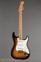 2004 Fender Guitar 1954 Stratocaster 50th Anniv Image 7