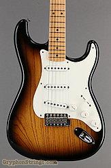 2004 Fender Guitar 1954 Stratocaster 50th Anniv Image 8