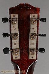 1940 Gibson Guitar L-00 Sunburst Image 11
