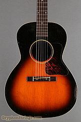 1940 Gibson Guitar L-00 Sunburst Image 8