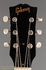 1957 Gibson Guitar LG-3 Image 10