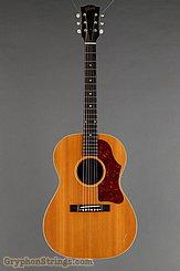 1957 Gibson Guitar LG-3 Image 7