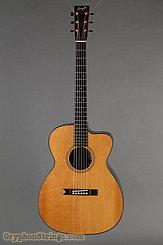 2015 Bourgeois Guitar OMC Soloist Adirondack/Brazilian