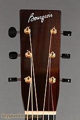 2015 Bourgeois Guitar OMC Soloist Adirondack/Brazilian Image 10
