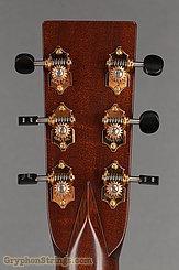 2015 Bourgeois Guitar OMC Soloist Adirondack/Brazilian Image 11
