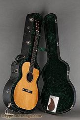 2015 Bourgeois Guitar OMC Soloist Adirondack/Brazilian Image 16