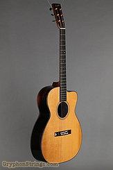 2015 Bourgeois Guitar OMC Soloist Adirondack/Brazilian Image 2