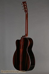 2015 Bourgeois Guitar OMC Soloist Adirondack/Brazilian Image 3