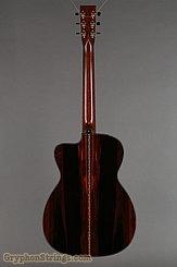 2015 Bourgeois Guitar OMC Soloist Adirondack/Brazilian Image 4