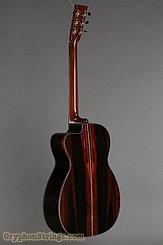 2015 Bourgeois Guitar OMC Soloist Adirondack/Brazilian Image 5