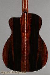 2015 Bourgeois Guitar OMC Soloist Adirondack/Brazilian Image 9