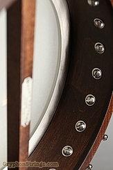 """Bart Reiter Banjo Bacophone 11"""", Mahogany neck NEW Image 11"""
