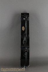 2014 Superior Case Deluxe Fiberglass A-Style Mandolin #CF-1521B  Image 4