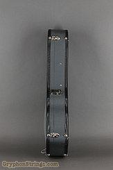 c. 2015 Ameritage Case Silver Contoured Mandolin #AME-S-82 Image 2