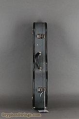 c. 2015 Ameritage Case Silver Contoured Mandolin #AME-S-82 Image 4