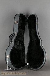 c. 2015 Ameritage Case Silver Contoured Mandolin #AME-S-82 Image 5