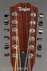 2015 Taylor Guitar 150E Image 10
