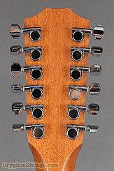 2015 Taylor Guitar 150E Image 11
