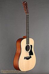 2015 Taylor Guitar 150E Image 2