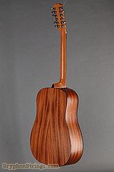 2015 Taylor Guitar 150E Image 3