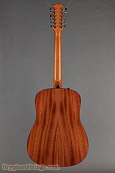 2015 Taylor Guitar 150E Image 4