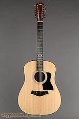 2015 Taylor Guitar 150E Image 7