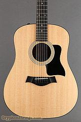 2015 Taylor Guitar 150E Image 8