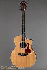 2015 Taylor Guitar 214ce
