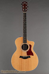 2015 Taylor Guitar 214ce Image 7