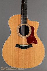 2015 Taylor Guitar 214ce Image 8