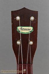 c. 1955 Harmony Ukulele Soprano Image 10