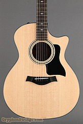 Taylor Guitar 314ce V-Class  NEW Image 8
