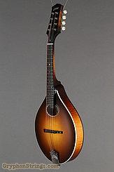 Collings Mandolin MT O, Satin Sunburst, Ivoroid Binding Mandolin NEW Image 6