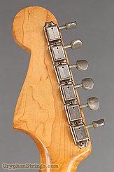 1963 Fender Guitar Jazzmaster Image 11