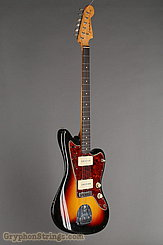 1963 Fender Guitar Jazzmaster Image 2