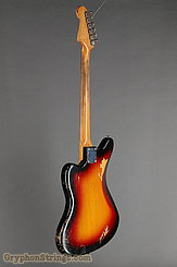 1963 Fender Guitar Jazzmaster Image 5