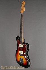 1963 Fender Guitar Jazzmaster Image 6