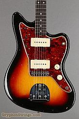 1963 Fender Guitar Jazzmaster Image 8