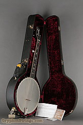 2011 Gold Tone Banjo CEB-5 Cello Banjo Image 20