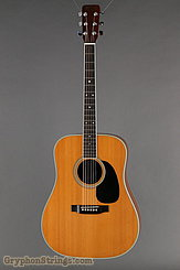 1969 Martin Guitar D-35