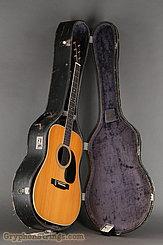 1969 Martin Guitar D-35 Image 18