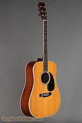 1969 Martin Guitar D-35 Image 2