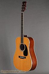 1969 Martin Guitar D-35 Image 6
