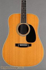1969 Martin Guitar D-35 Image 8