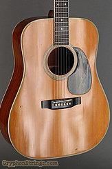1969 Martin Guitar D-35 Image 9